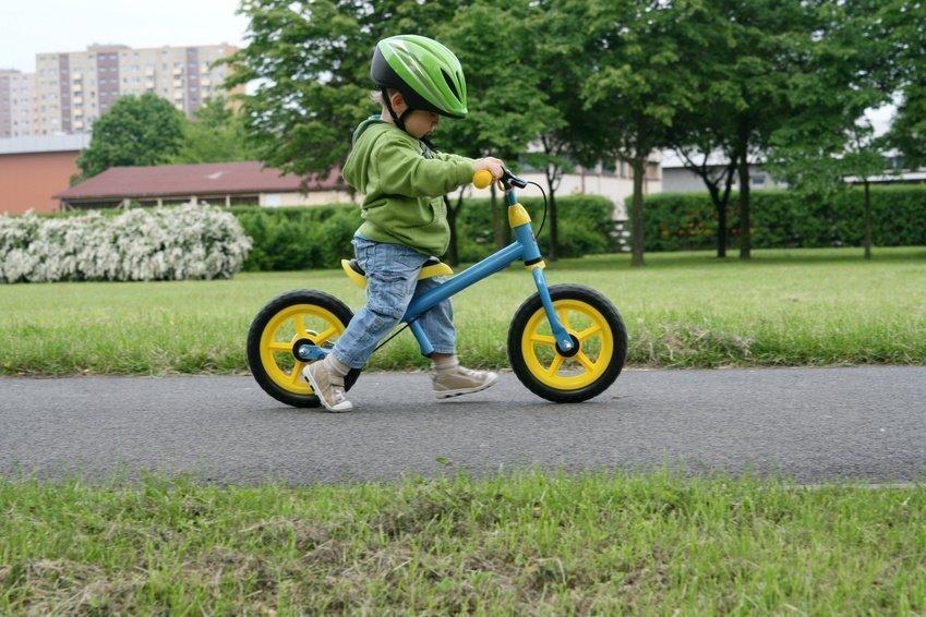 The 10 Best Balance Bikes 2019