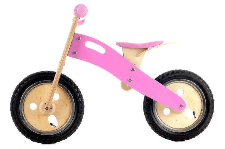 Bubblicious Balance Bike 3