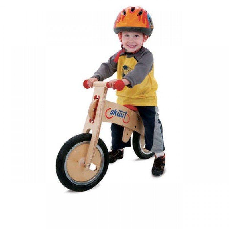 Diggin Active Skuut Wooden Balance Bike 2