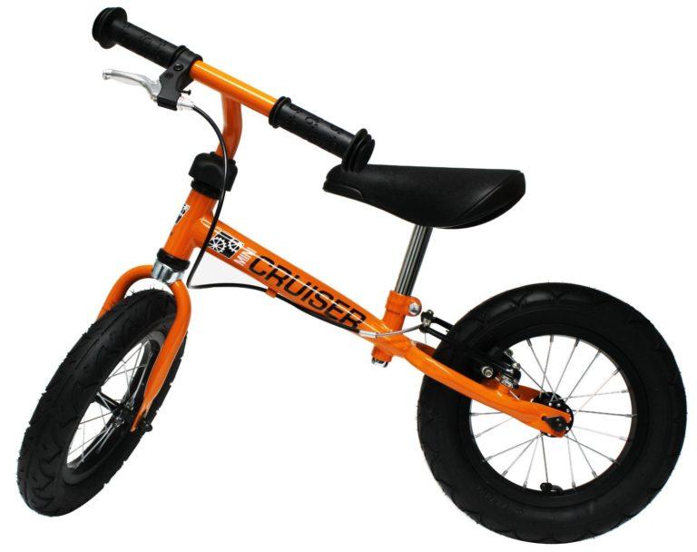 Metro Mini Cruiser Balance Bike Review