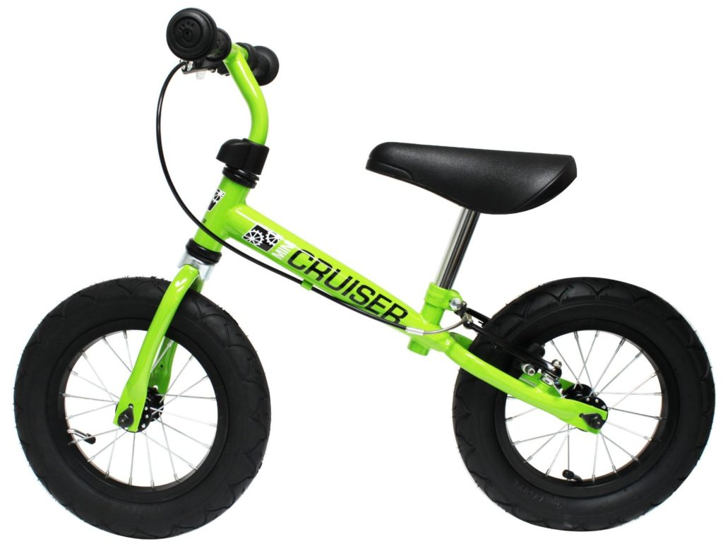 Metro Mini Cruiser Balance Bike 2