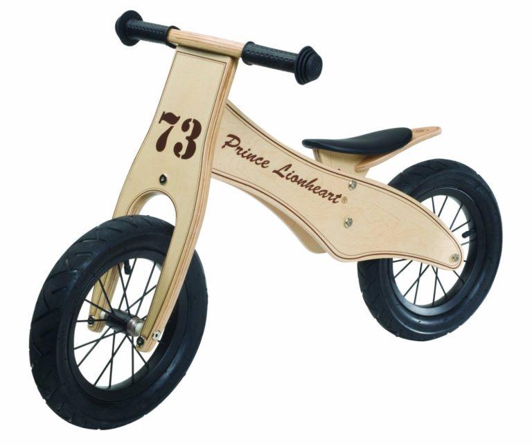 Prince Lionheart Balance Bike Review
