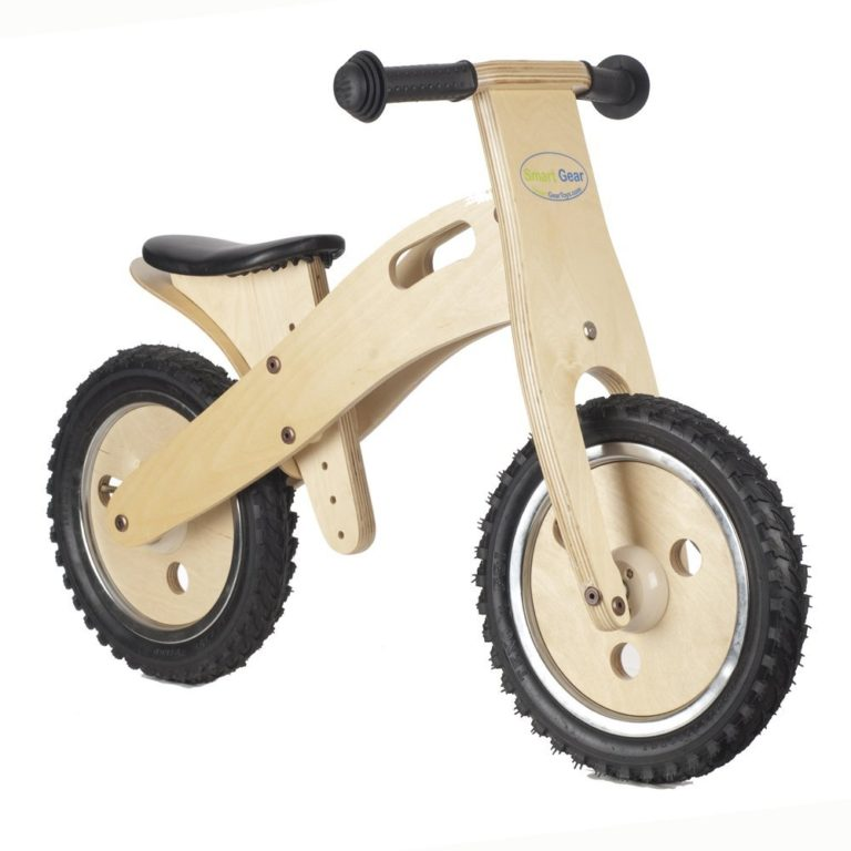 Smart Gear Classic Balance Bike Review