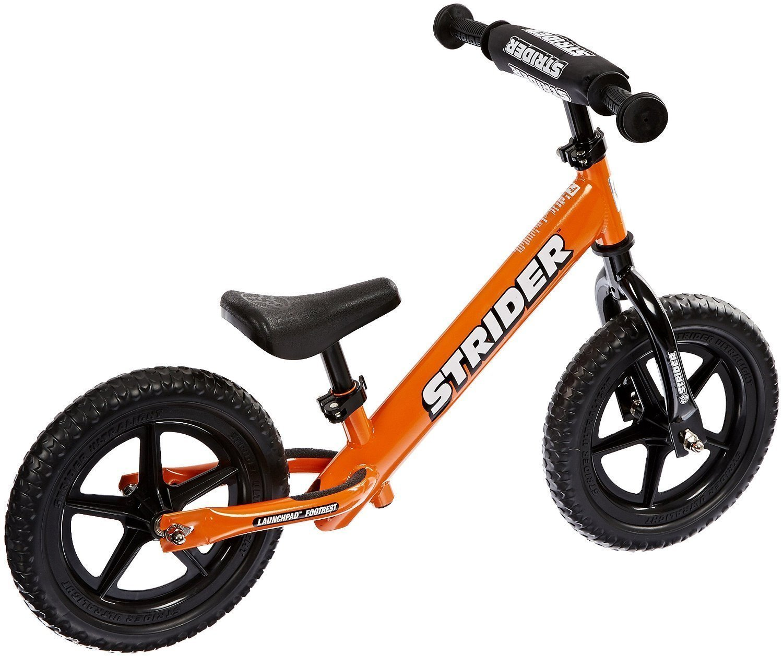 Strider ST-4 No-Pedal Balance Bike 2