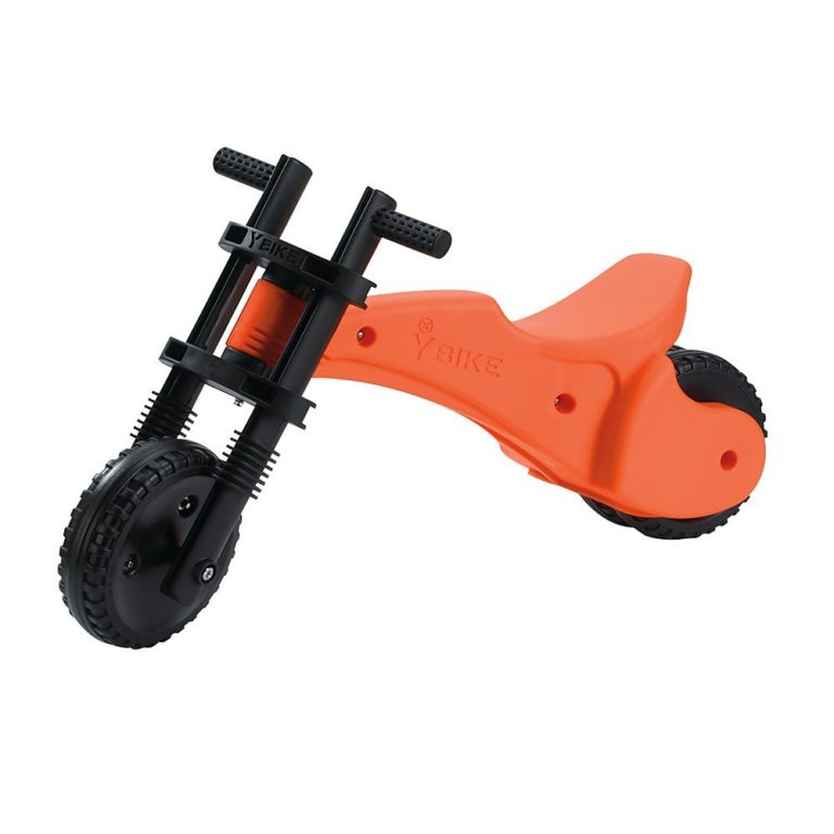 YBIKE Balance Bike Review