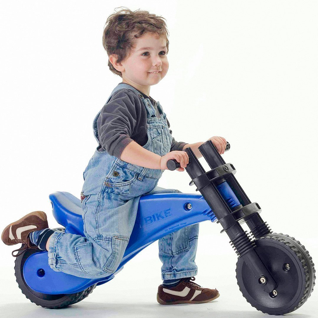 YBIKE Balance Bike Kid