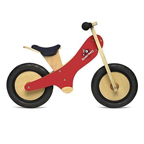 Kinderfeets Chalkboard Balance Bike