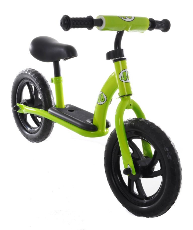 Vilano Ripper Balance Bike Review