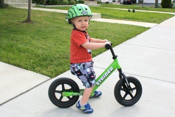Balance Bike Helmet
