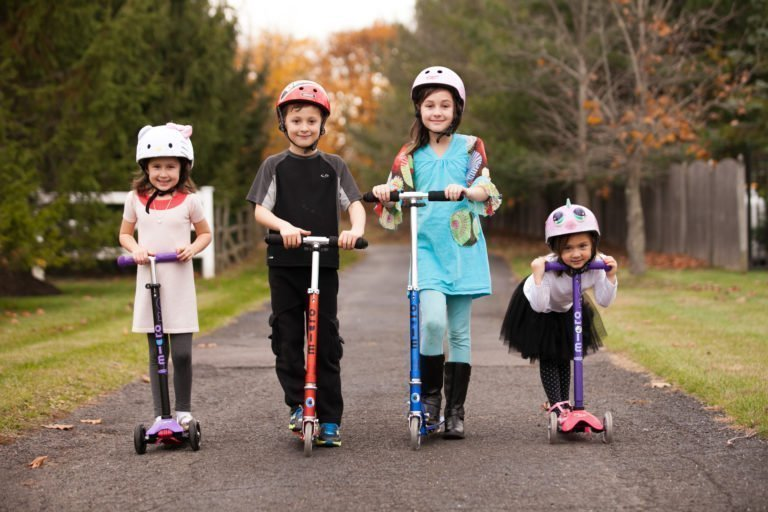 The 5 Best Kick Scooters for Kids 2019