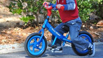Glide Bikes Mini Glider Balance Bike Review - Kidsgearguide