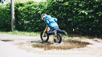Best Kids Bike Helmet - Kids Gear Guide