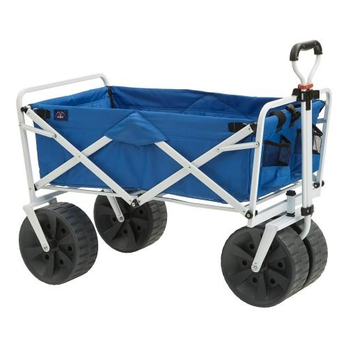 Mac Sports Heavy Duty Utility Beach Wagon