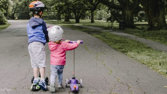 The Best 3 Wheel Scooters - KidsGearGuide