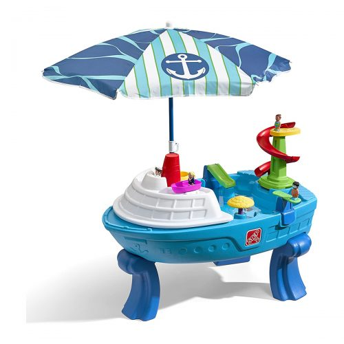Fiesta Cruise Sand Water Table for Kids