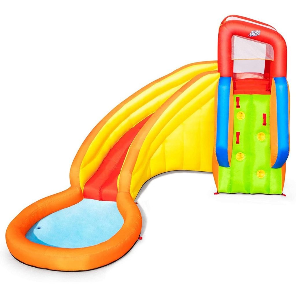 Bestway - H2OGO! Splash Tower Kids Inflatable Water Park
