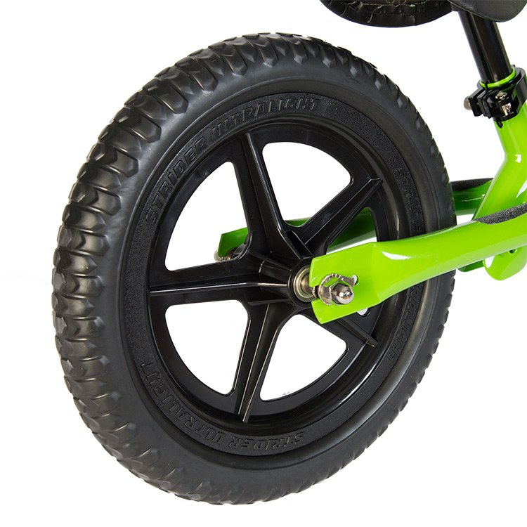 Foam Tire Type