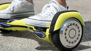 Razor Hovertrax 2.0 Review - KidsGearGuide