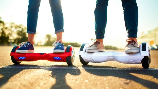 The Best Hoverboard for Kids - KidsGearGuide