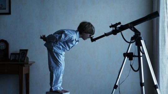 Best Telescope for Kids - KidsGearGuide