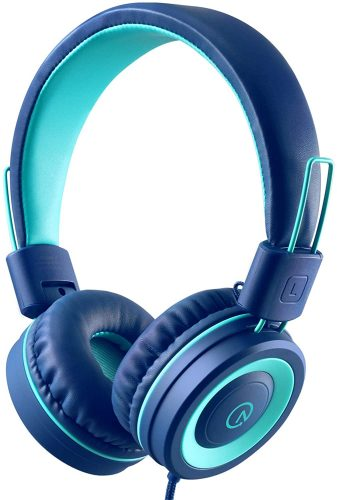 Noot K11 Foldable Stereo Headphones