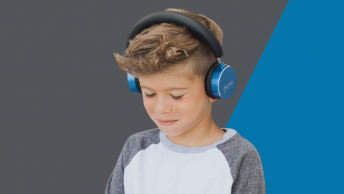 Puro Sound Labs BT2200 Headphones Review - KidsGearGuide