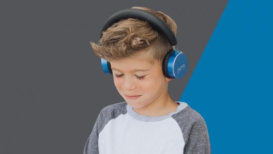 Puro Sound Labs BT2200 Headphones Review - KidsGearGuide