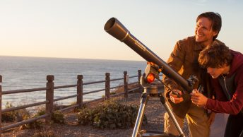 Celestron Telescope Feature Image