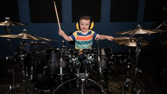 best drums for kids